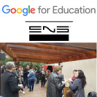 Hands-on na ENG sobre Habilitação para professores em Google for Education