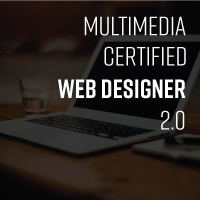 MCWD 2.0 - Multimedia Certified Web Designer