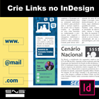Adicionando Links no InDesign CC